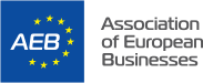 Association of European Business LOGO