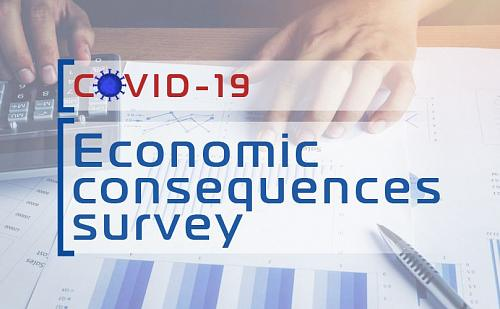 COVID-19 Economic consequences survey