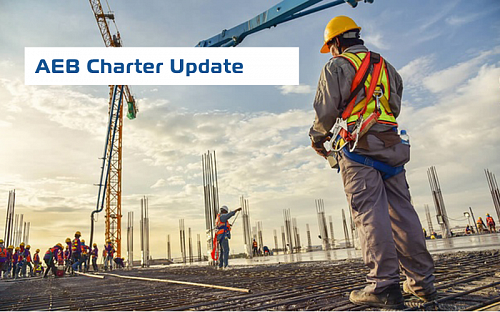 Briefing on AEB New Draft Charter