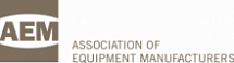 The Association of Equipment Manufacturers (AEM)